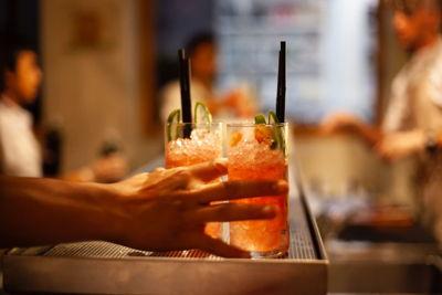 bar venues drinks cocktails