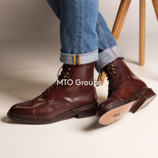 Meermin Mallorca Shoes