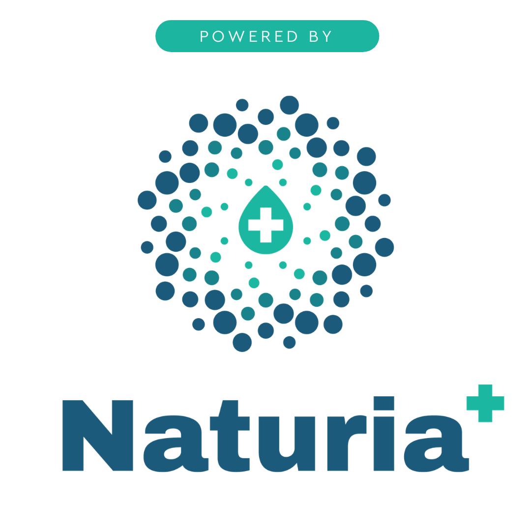 Naturia-Plus-Logo