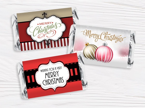 Christmas Miniature Stickers