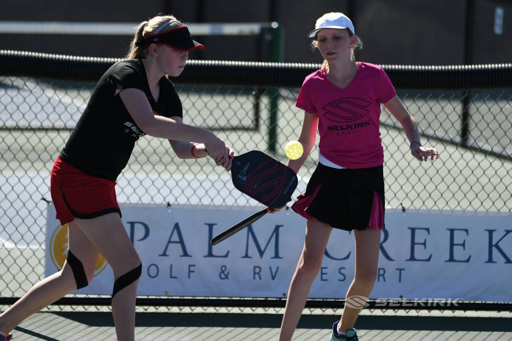 The Meteoric Rise of Pickleball