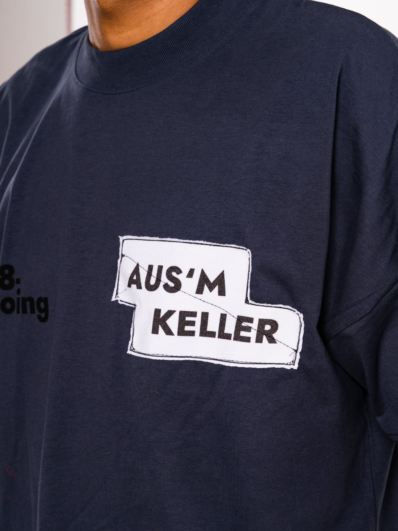 Print on Demand Aus'm Keller
