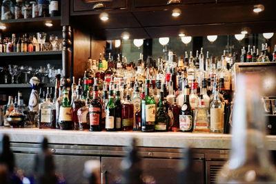 london pubs bar alcohol