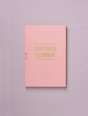 The Happiness Planner 100-day