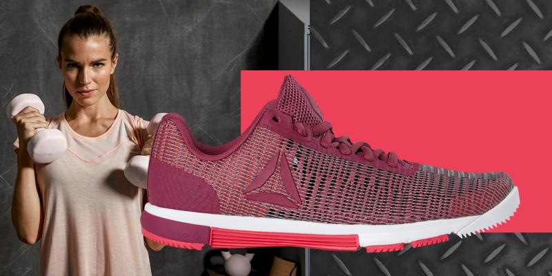 Guide: Hvilke sko skal du vælge til træningfitness? | SPORT 24