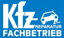 Logo KFZ Fachbetrieb