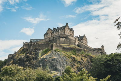 UK training venues Edinburgh