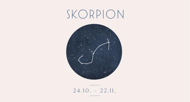 Waage skorpion beziehung