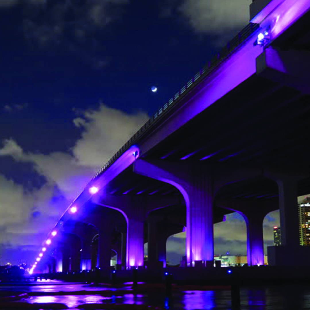 Miami Led Lighting