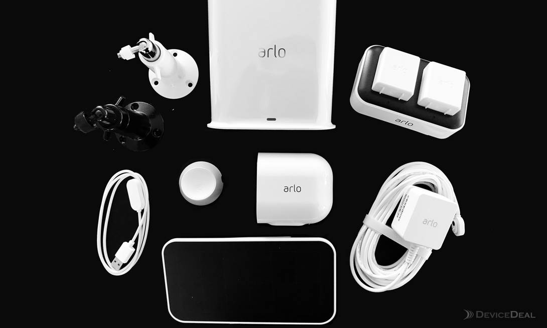 Arlo Ultra Accessories