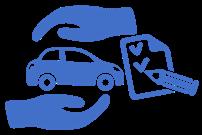 icon kfz-service
