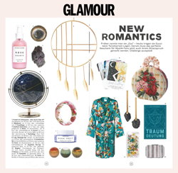 Glamour traumfaenger