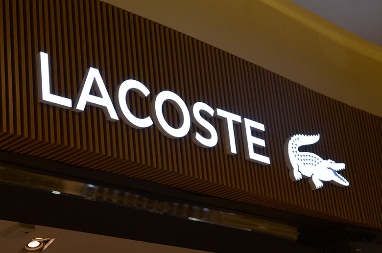 LED Channel Letter Signs with fast lead times