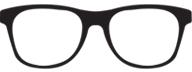 Sluneční brýle nerd
