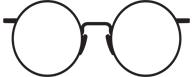 Sluneční brýle lenonky