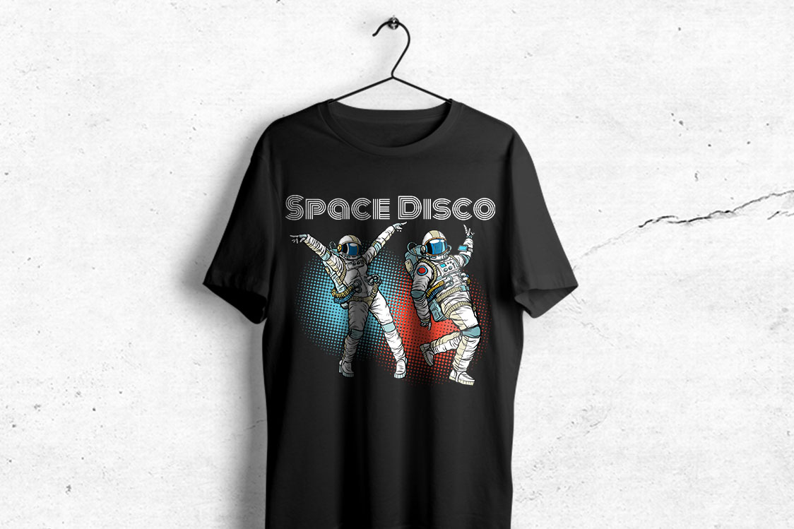 Direct To Garment Shirt