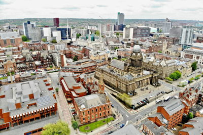 UK training venues Leeds