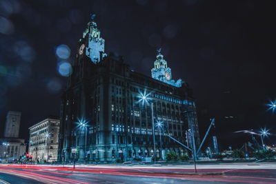 UK training venues Liverpool