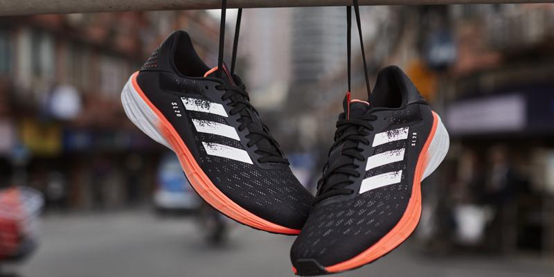 adidas SL20 løbesko