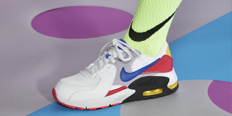 En hyldest til de klassiske sneakers | SPORTMASTER