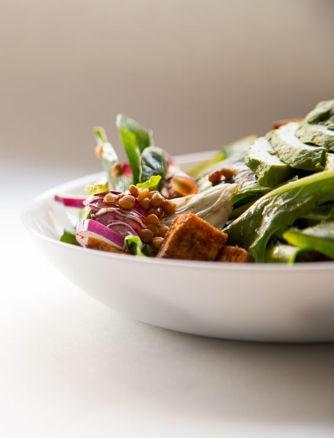 gesund essen abnehmen