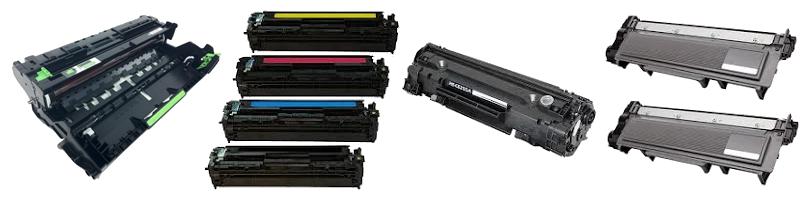 Laser Printers Cartdridges