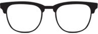 Polorámové sluneční brýle